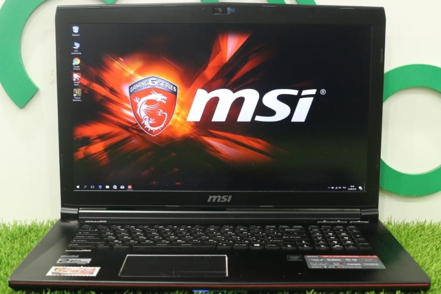 MSI GE72 2QE-037RU
