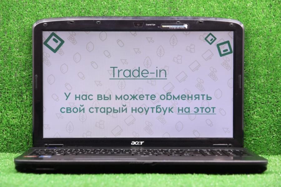Acer Aspire 5542G-303G25Mi