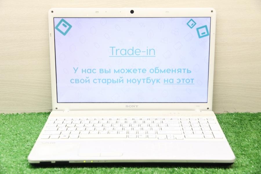 Sony Vaio PCG-71811V