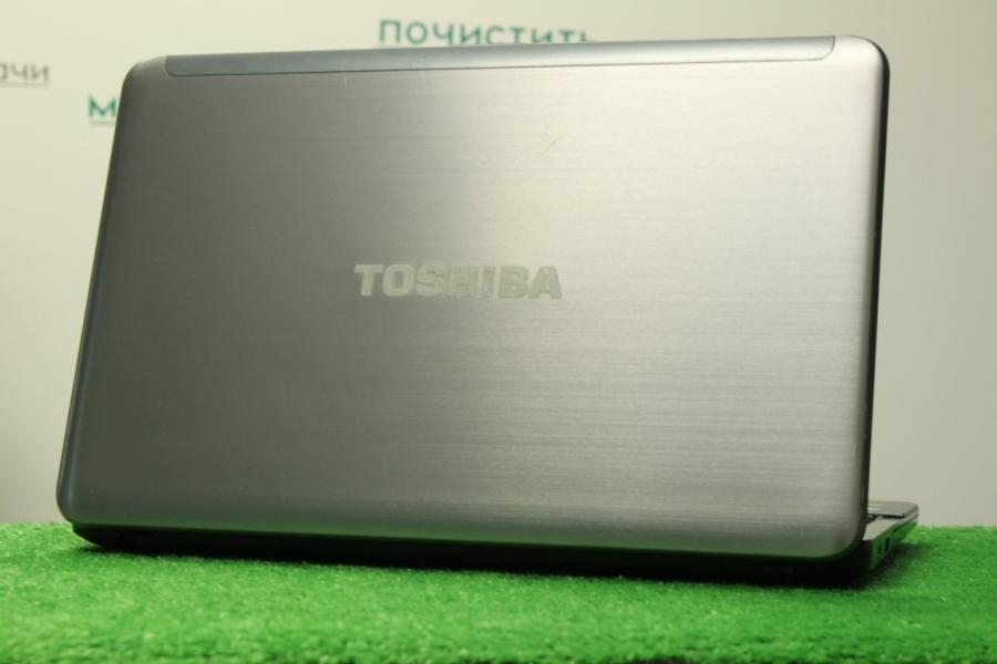 Toshiba Satellite L855