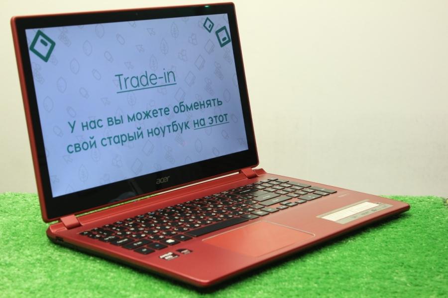 Acer Aspire V5-552PG