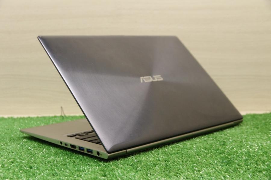 Asus Ultrabook UX32A