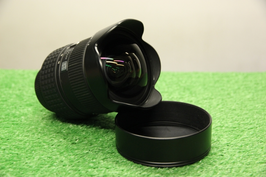 Olympus ED 7-14 mm