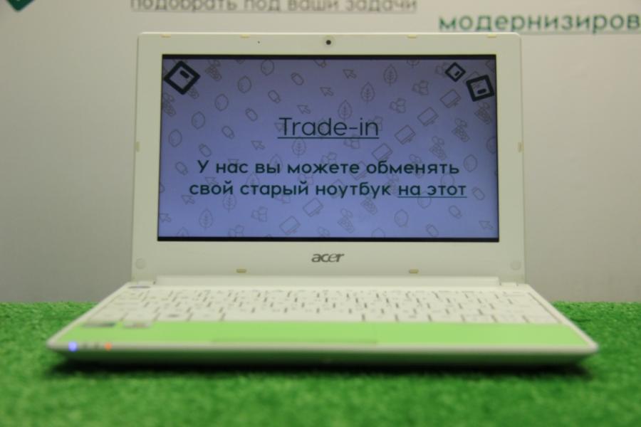 Acer One Happy