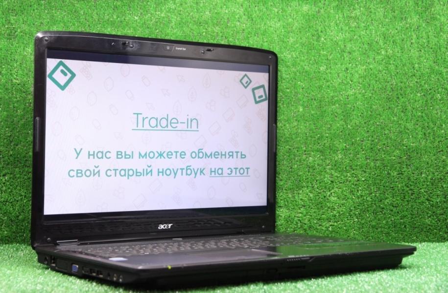 Acer Aspire 7730Z-323G25Mi