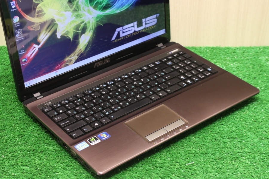 Asus X53SV-SX557R