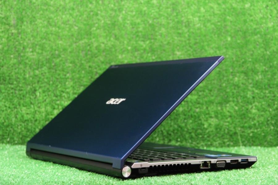Acer Aspire 4830TG-2313G50