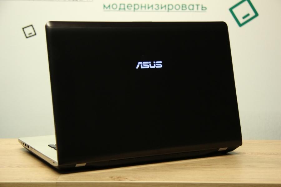 Asus N76VB