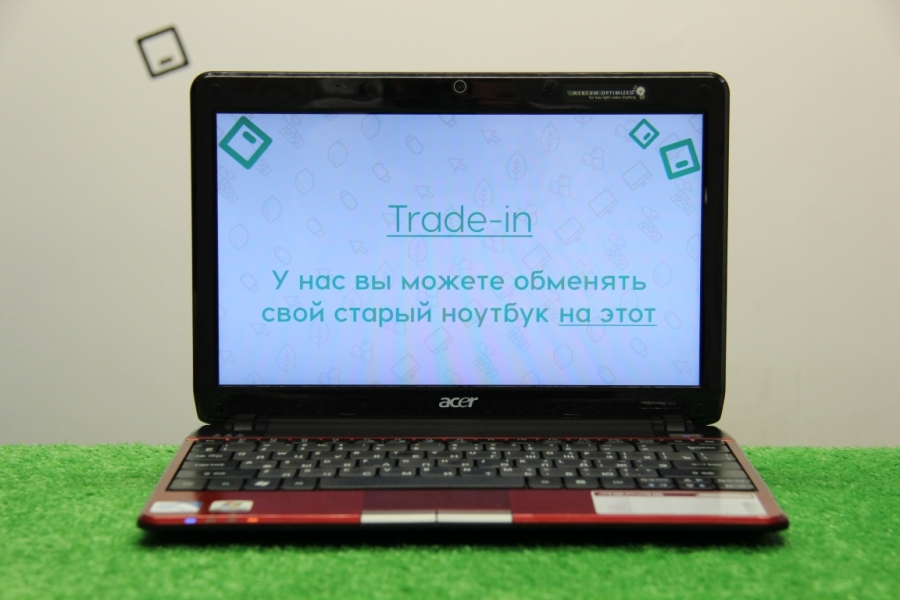 Acer Aspire Timeline 1410