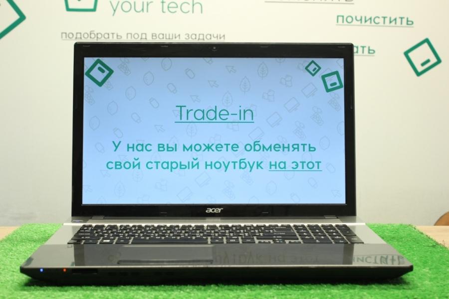 Acer V3-771G