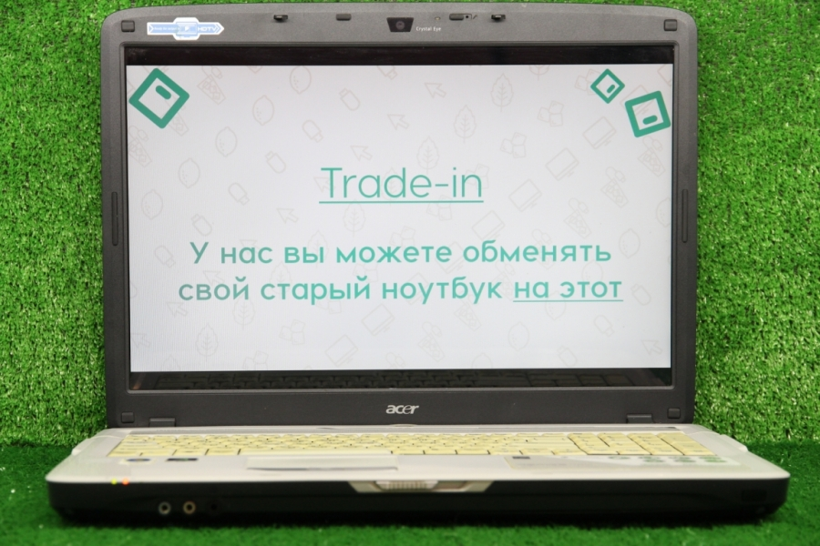 Acer Aspire 7720Z