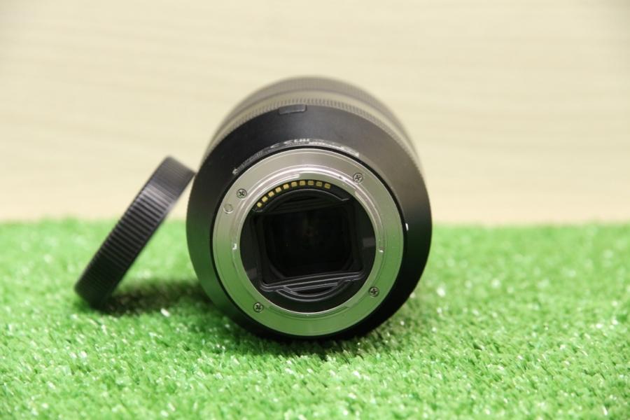 Sony FE 24-240mm f/3.5-6.3