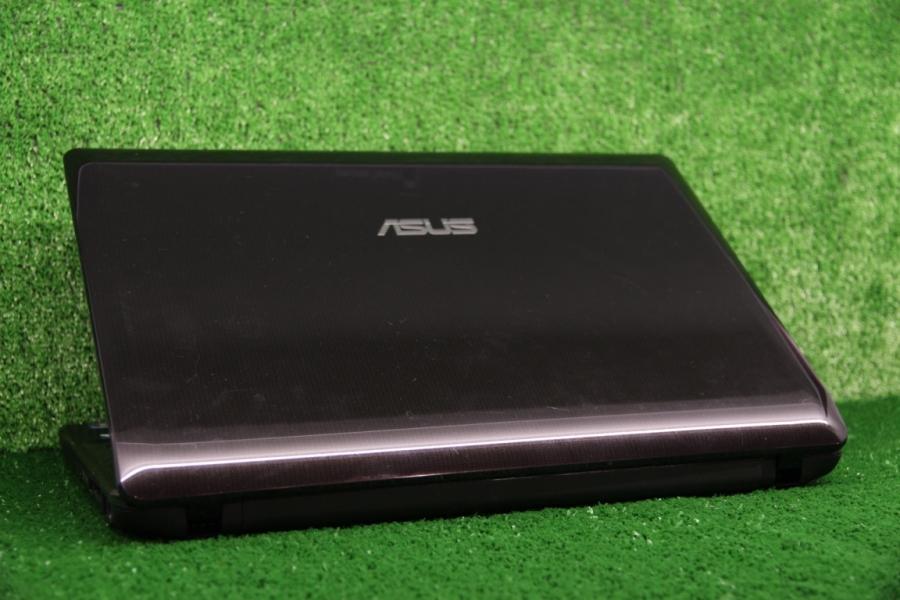 Asus X52JE