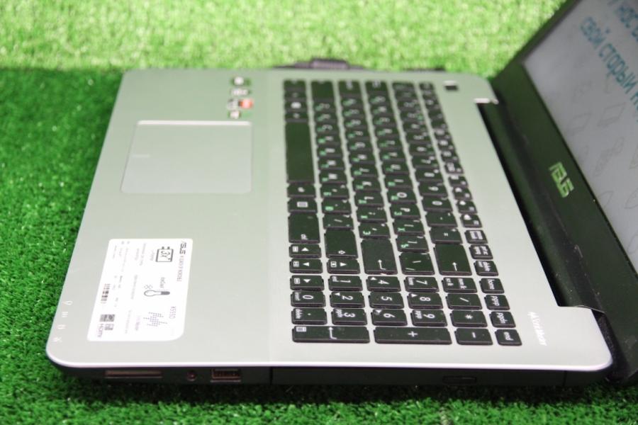 Asus X555