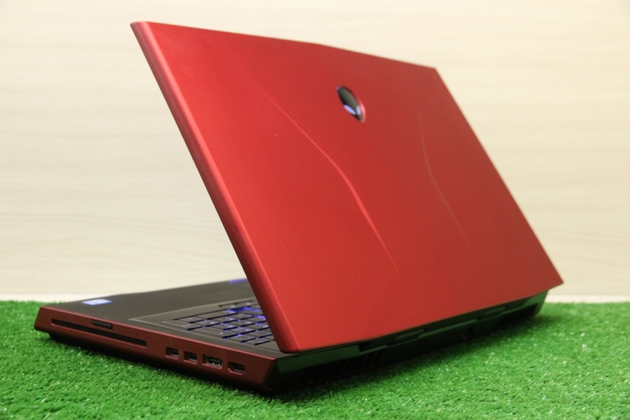 Dell Alienware M17X R4