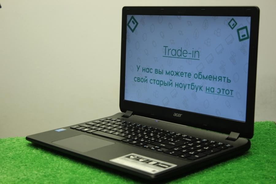 Acer Aspire ES1-512-P2UC