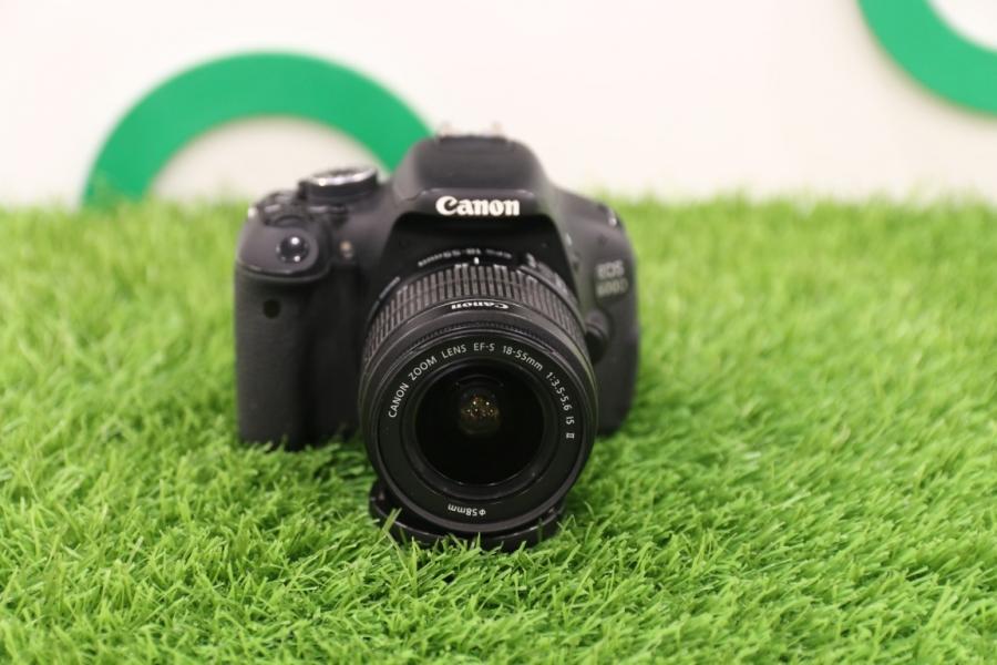 Canon EOS 600D Kit