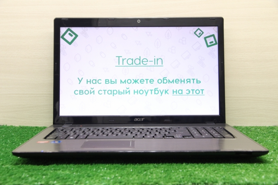 Acer Aspire 7551G MS2310