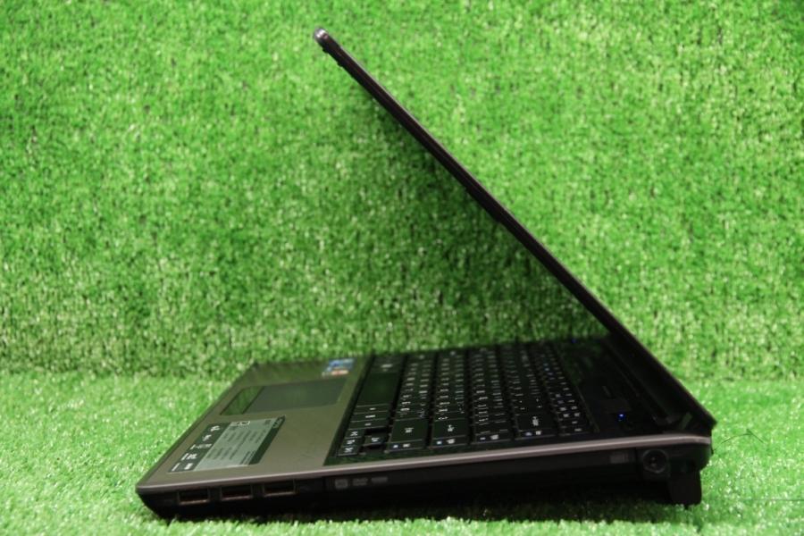 Acer Aspire 4820TG