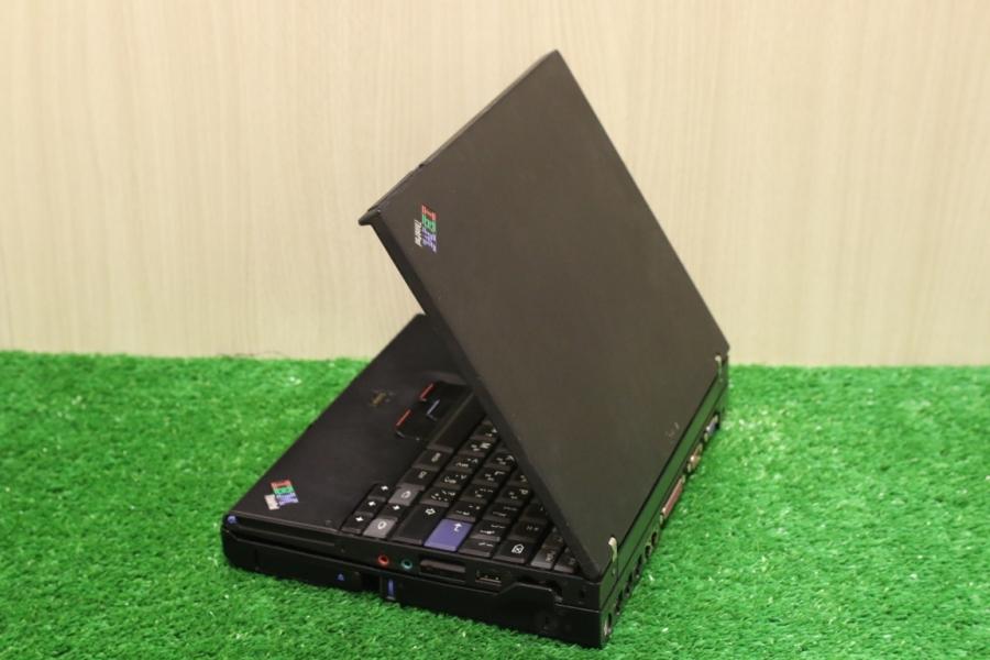 Lenovo ThinkPad X41