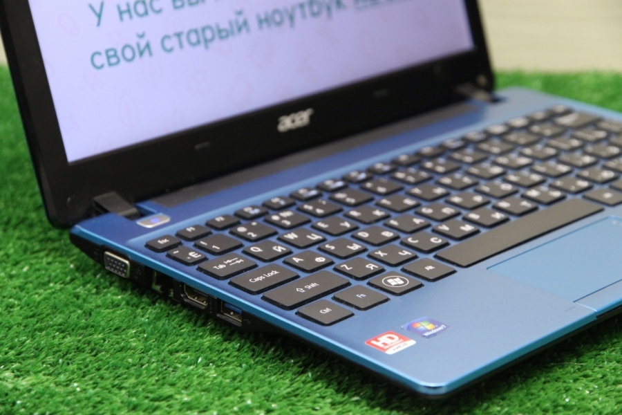 Acer Aspire One 725-C61bb