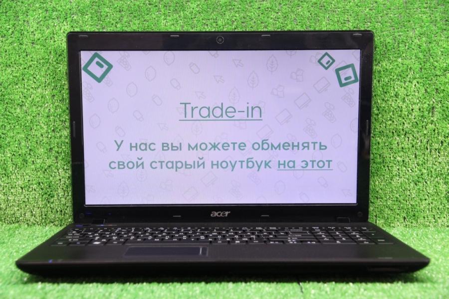 Acer Aspire 5742ZG