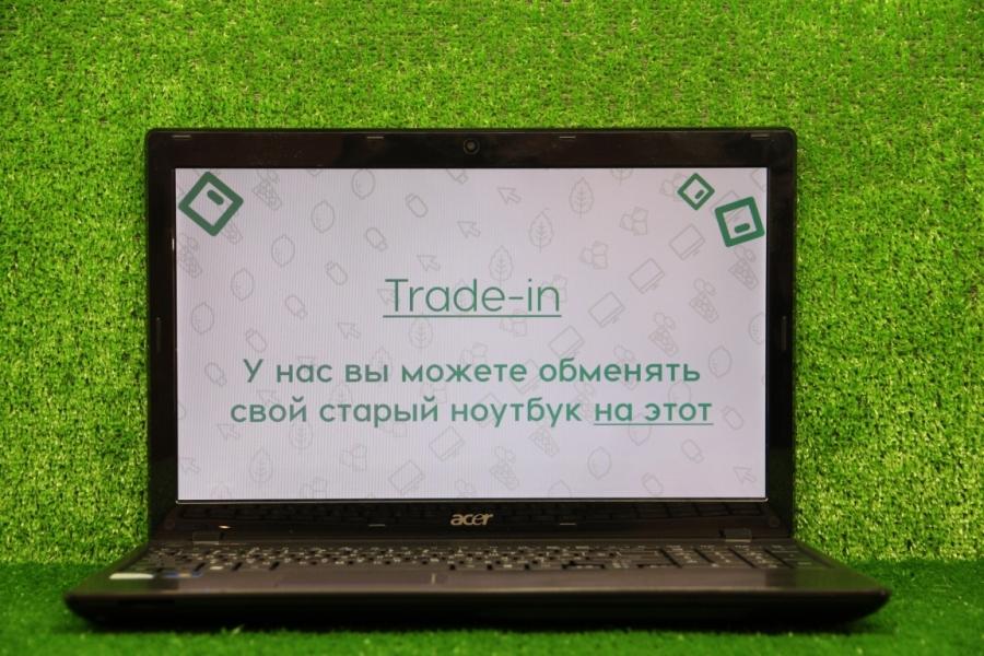 Acer Aspire 5742Z