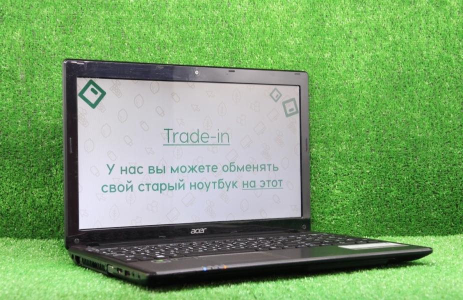 Acer Aspire 5755G-2634G75