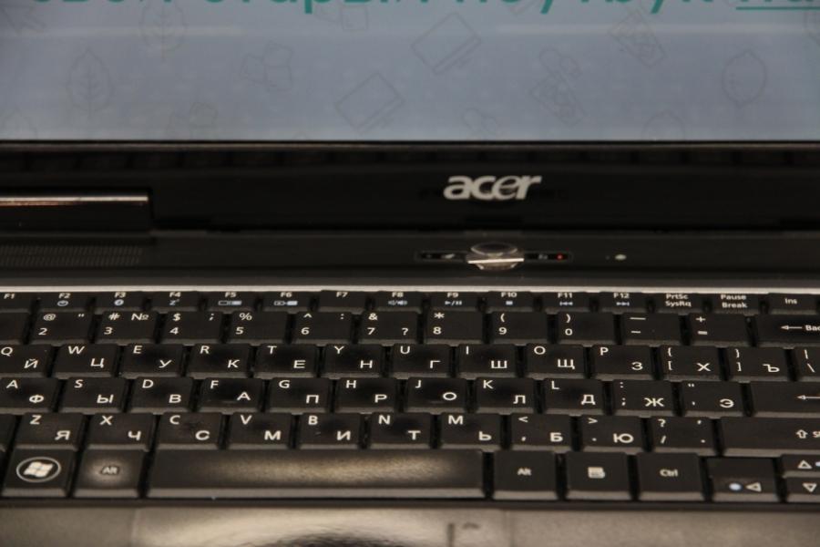 Acer Aspire 5541