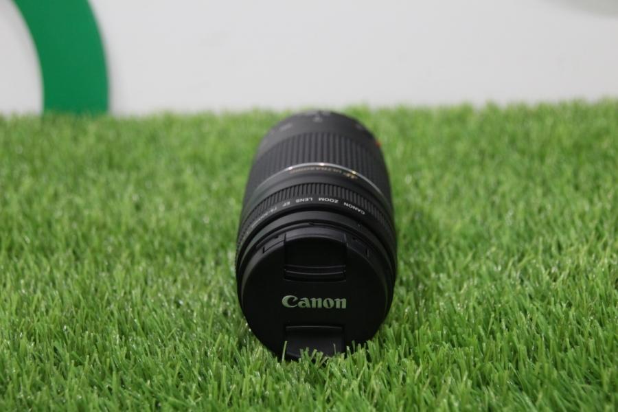 Canon EF 75-300mm f/4-5.6