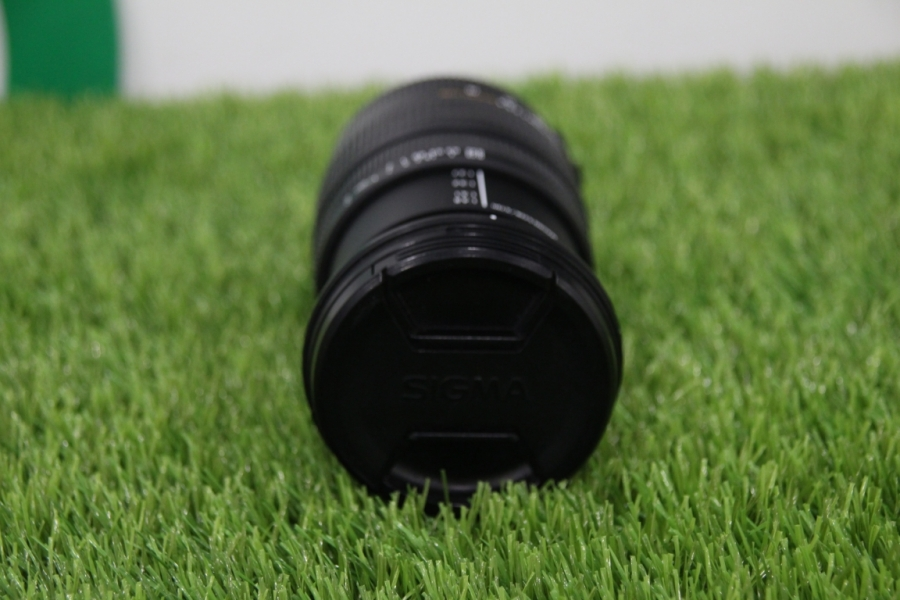 Sigma AF 17-70mm f/2.8-4