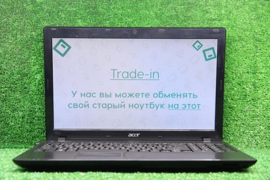 Acer Aspire 5742G-374G50Mnk