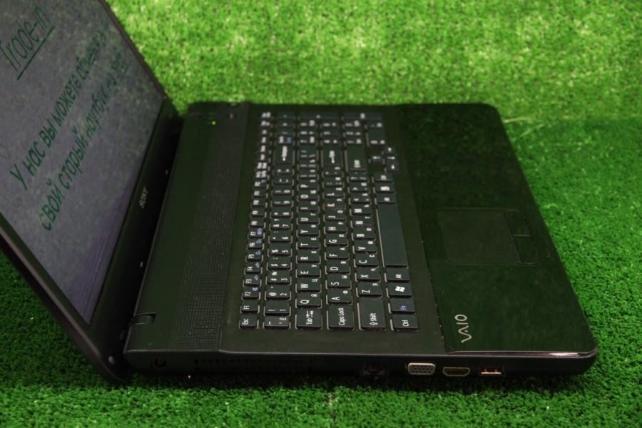 Sony VPC-EF3