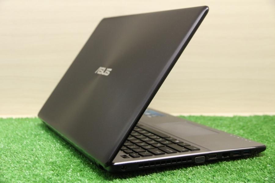 ASUS X550L