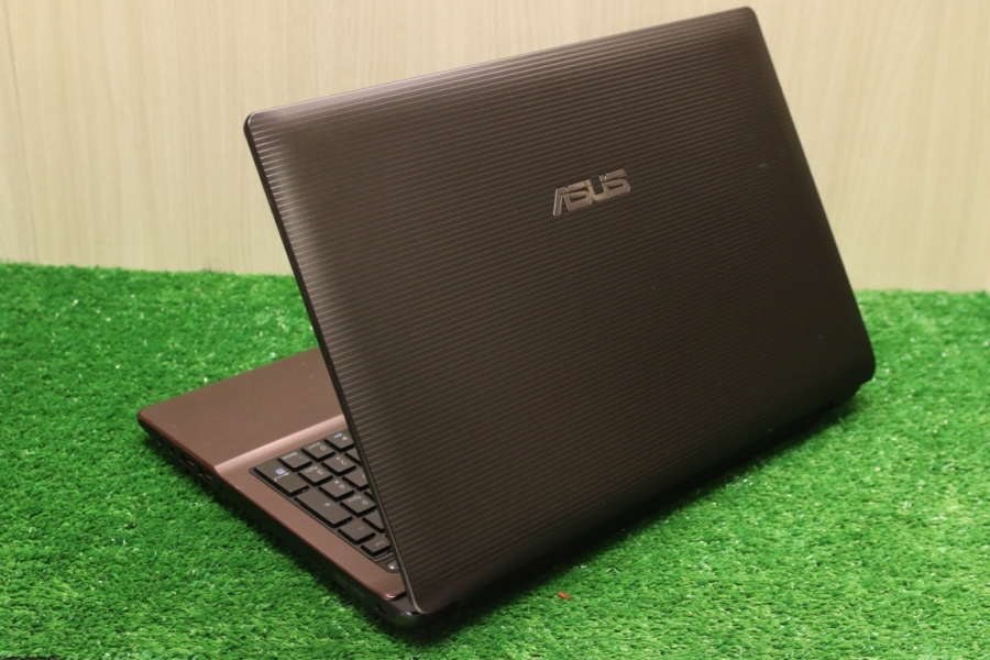Asus X53S-SX527R