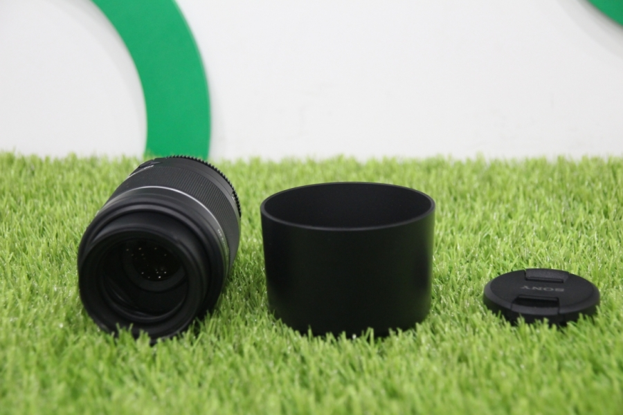 Sony DT 55-200mm