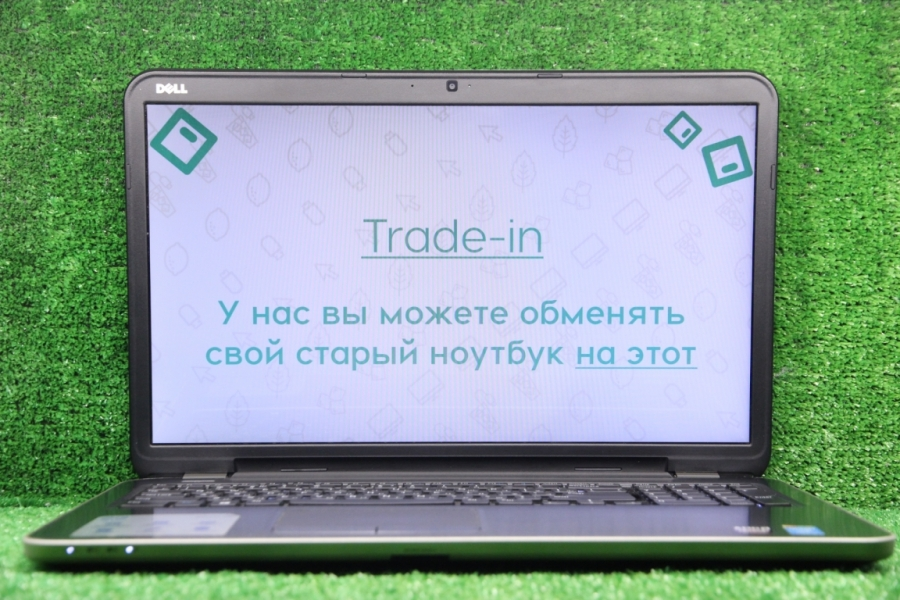 Dell inspiron 5737-7086