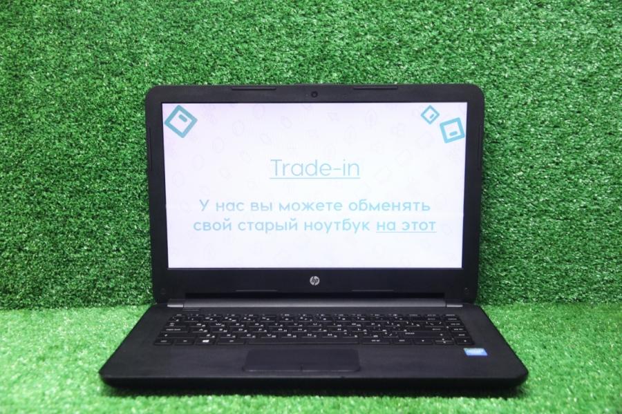 HP 14-ac100ur