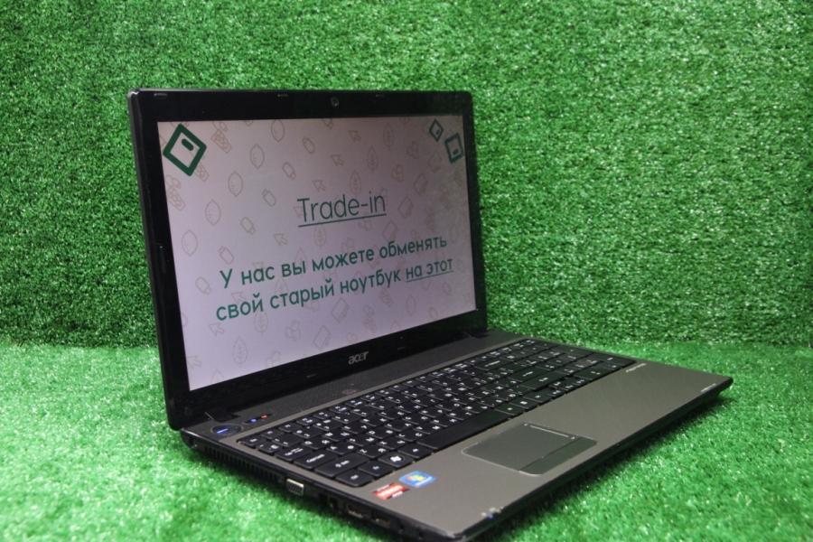 Acer Aspire 5551G-N833G25Mi