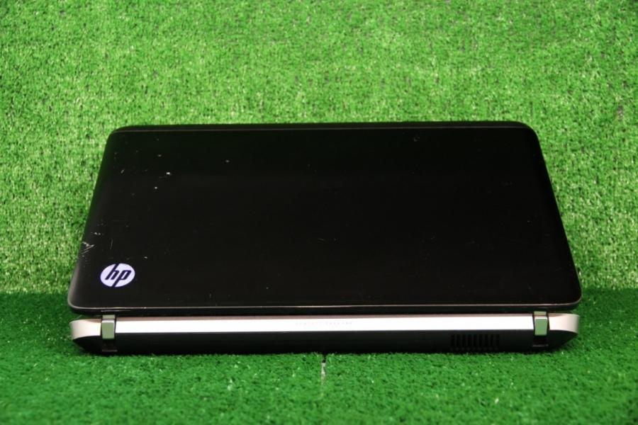 HP dv6