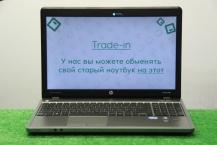 HP ProBook 4540s
