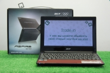 Acer Aspire ONE D255