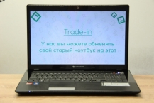 Packard Bell Easynote LM81