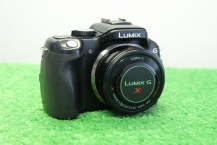 Lumix DMC-G5 Kit