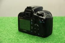 Canon Eos 1000D+18-55 Kit