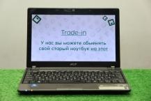 Acer Aspire 1830TZ