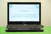 Acer Aspire One ZHG