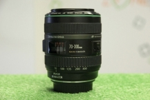 Canon EF 70-300 mm f/4.5-5.6