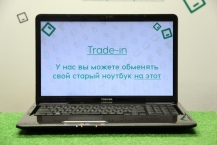 Toshiba Satellite L675-117