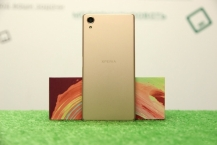 Sony Xperia X Rose Gold